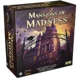 Mansions of Madness (second edition) NEW!