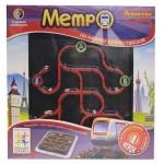 Настольная игра-головоломка Метро