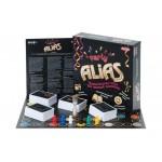 Алиас для вечеринки (Alias party)
