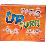 Up Turn (Подъем-переворот)