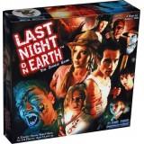 Last Night on the Earth