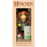 "Миниатюра ""Munchkin bobblehead"""