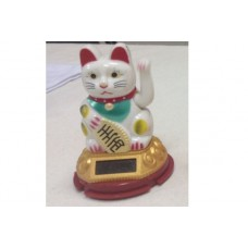 Japanese Maneki Neko Lucky Cat