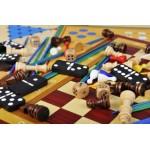 Традиционные игры