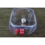 Кубик для тройного броска